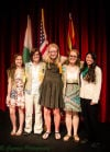 Six Southern Arizona Girl Scouts earn Gold Award