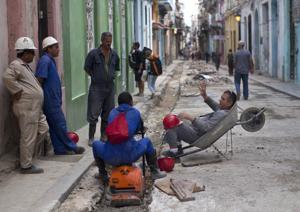 Grandes Ligas sigue de cerca anuncio sobre Cuba