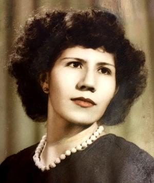 Virginia L. Miranda