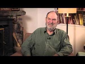 Big Jim: Cowboy humor and tense situations