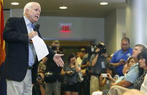 McCain: reforma inmigratoria creará empleos