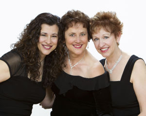 At the Academy: Musical trio; lecture on Parkinson's