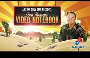 Greg Hansen's Video Notebook ... final words on the NCAA tournament