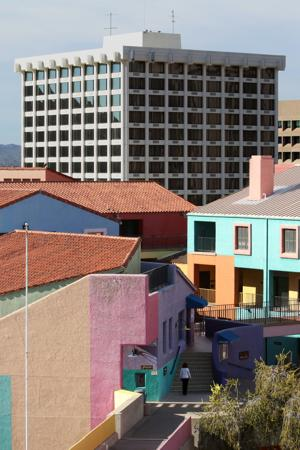 Steller: City of Tucson finally has leverage to force progress on eyesore hotel downtown