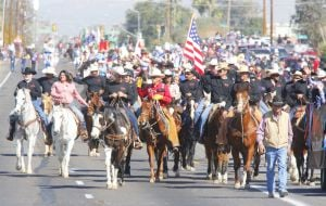 Photos: 2014 Tucson Rodeo Parade
