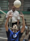 Catalina wins state volleyball championship