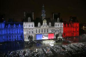 Francia reestructura el gobierno