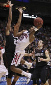 Arizona basketball: Suddenly sharp Mayes enjoying LA return
