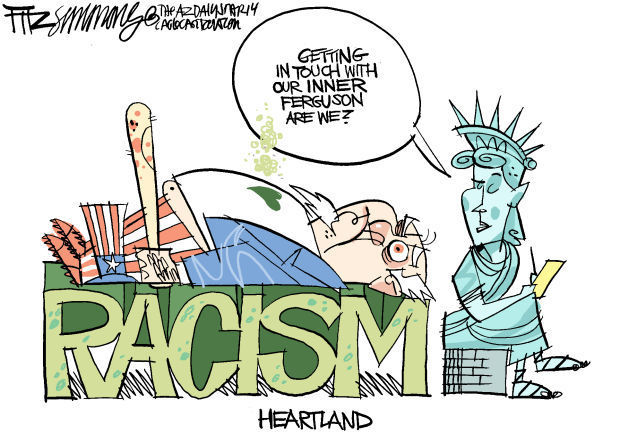 Daily Fitz Cartoon: Heartland