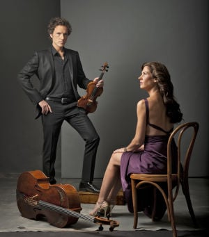 Review: TSO dances with Glass, Beethoven