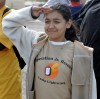 Military kids get 'deployed' for a day
