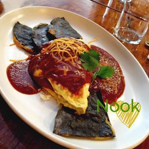 Downtown breakfast, lunch spot Nook now open