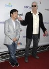 Ken Jeong, Chevy Chase