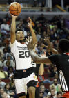 Arizona basketball: Trier brings home bacon at McDonald's game