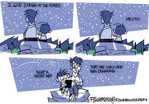 Last Laugh Stars