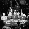 Democratic National Conventions: A look back