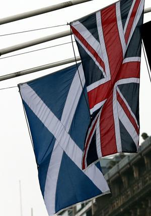 Reino Unido respira aliviado; Escoceses se quedan