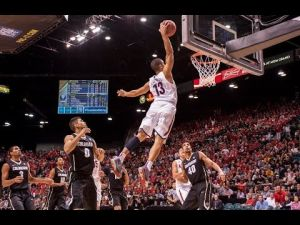 All revved up: Wildcats find fifth gear to put teams away
