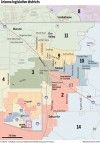 Feds approve Arizona legislative maps