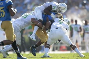 Oregon defense gets another shot at Wildcats