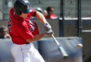 MLB Draft: Arizona Wildcats' Brandon Dixon a top local prospect