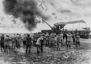 Photos: World War I anniversary