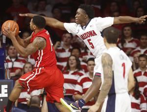 Photos: Arizona 86, CSUN 68
