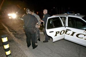 Arizona's DUI laws, penalties