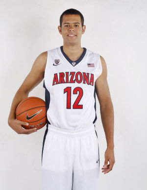 UA basketball: Anderson to sit out scrimmage