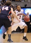 Arizona Basketball: Hill working to wow NBA