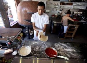 Review: Falora Pizza + Espresso