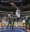 NBA Playoffs: Resolute 76ers force a Game 7 in Boston