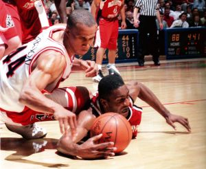 Photos: UA sports Throwback Thursday Richard Jefferson
