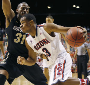 Arizona Wildcats basketball: Parrom won't seek fifth year