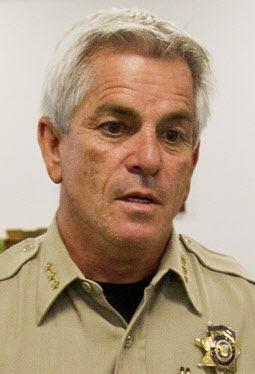 Pima Supervisors appoint Nanos sheriff