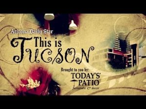 This is Tucson: Weekend of August 1