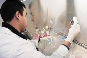 Tucson drug startup ready to go public