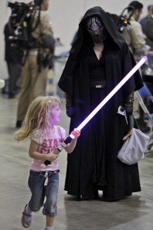 Photos: Fifth Annual Tucson Comic Con