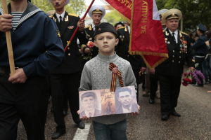 Photos: Putin Victory Day