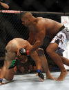 Alistair Overeem, Travis Browne