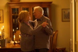 Review: Romance proves ageless in 'Elsa & Fred'