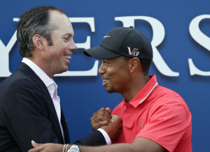 Photos: Tiger Woods golf winner at TPC Sawgrass