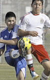 Tucson Aztecs Soccer Club falls short in title match
