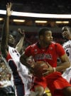 Greg Hansen: Hard life turns golden for UA jumper Barrett