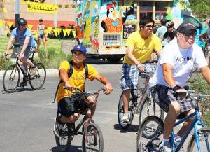 Cyclovia, la ruta más sana a la diversión