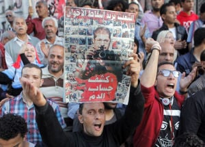 Suit to ban Egyptian TV satirist dropped