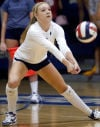 HS volleyball: I-Ridge prepares for playoffs with another big challenge