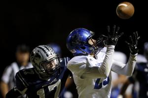 Photos: No. 15 Sunnyside 35, No. 2 Ironwood Ridge 14