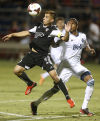 FC Tucson vs. Whitecaps FC U-23 playoff match