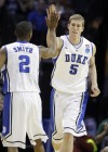 Scouting Duke: Duke is talented, versatile